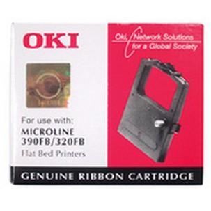 Farbband für OKI40629303