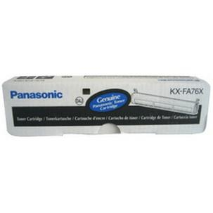 Toner für PanasonicKXFA54X
