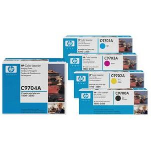 Toner für HPQ2671A