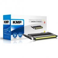 Kmp toner samsung clt-y4072s yellow 1000 s. sa-t41 remanufactured (3502,0009)