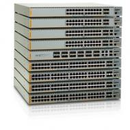 ALLIED 24 Port Gigabit Advanged Layer 3 Switch w/ 4 SFP (AT-X610-24TS-60)