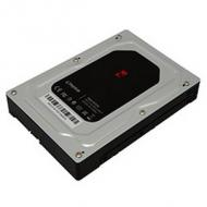 KINGSTON 6,35cm 2,5Zoll to 8,89cm 3,5Zoll SATA Drive Carrier Must order w / Kingston SSD (SNA-DC2 / 35)