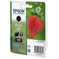 EPSON Singlepack Black 29 Claria Home Ink (C13T29814010)
