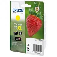 EPSON Singlepack Yellow 29XL Claria Home Ink (C13T29944010)